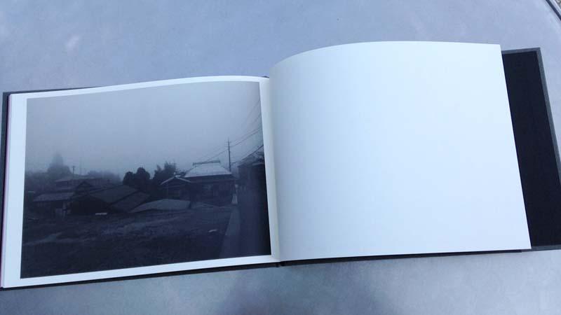 山口聡一郎写真集『草の実』